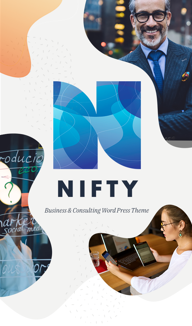 Nifty - Business Consulting - 3