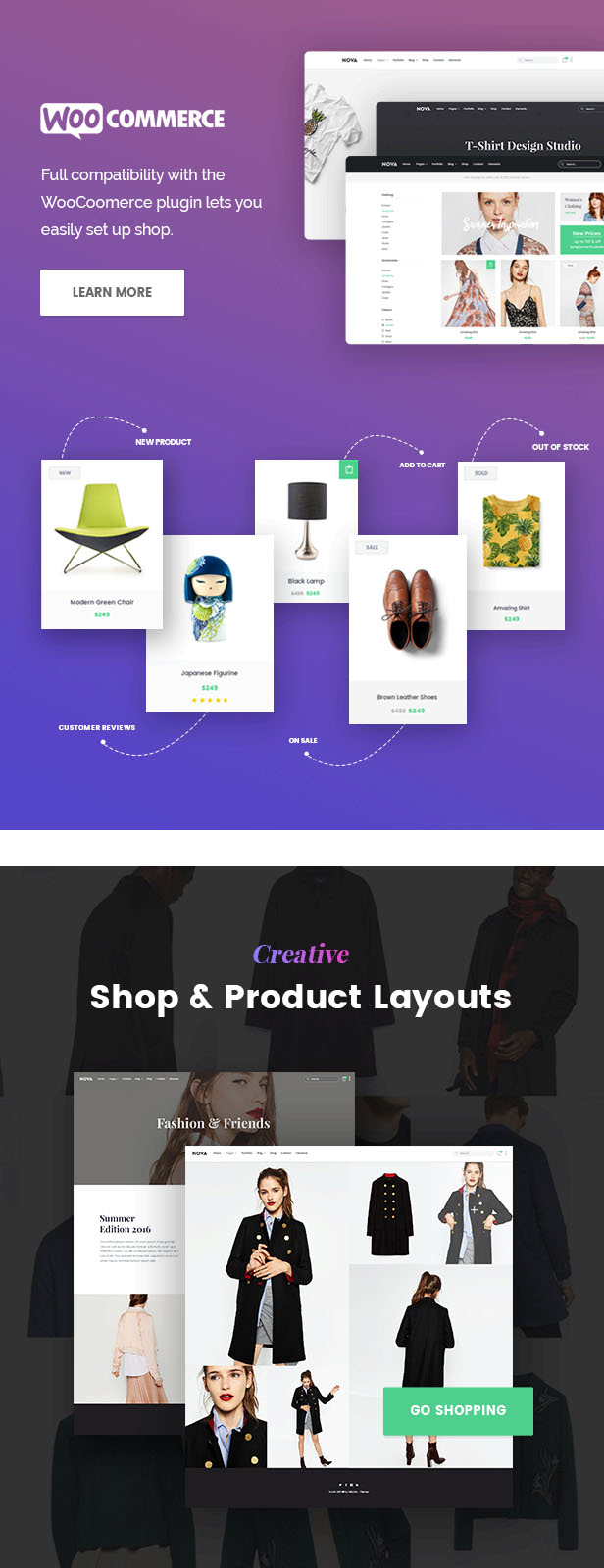 Affinity - A Genuinely Gigantic and Refreshing Multipurpose Theme by