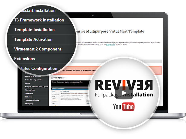 Reviver - Responsive Multipurpose VirtueMart Theme - 27