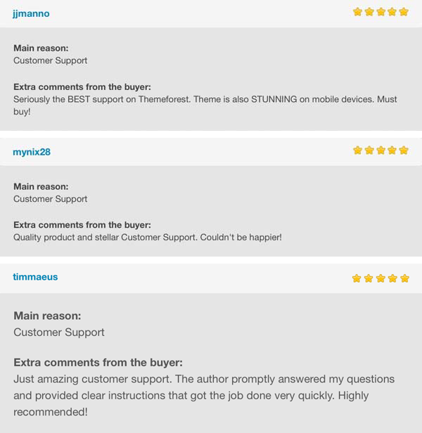 Monolith - WP theme for bloggers and professionals - 6