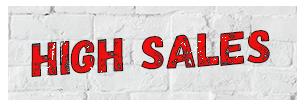 High Sales