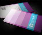 Luxury Business Card - 75