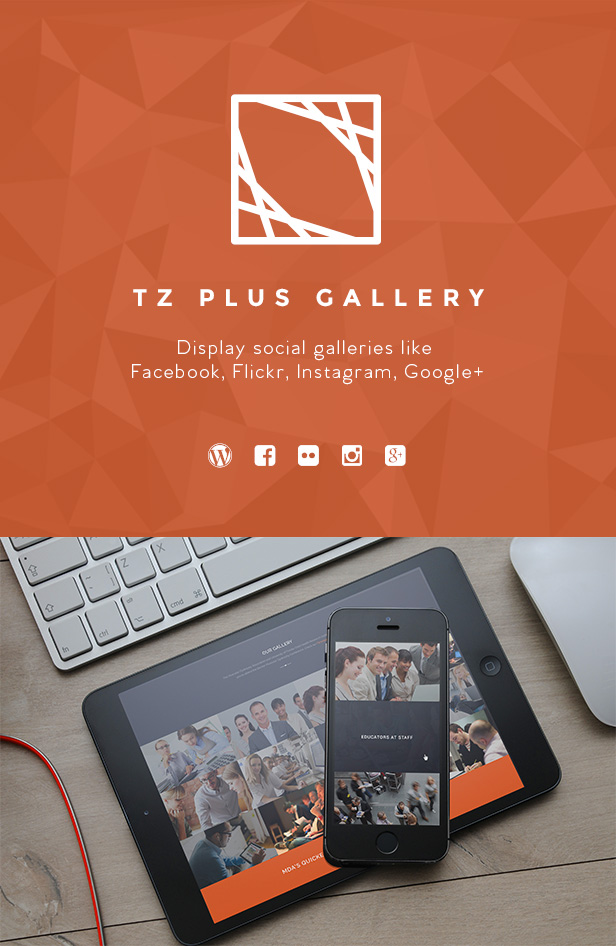 Meetup - Conference Event WordPress Theme - 6