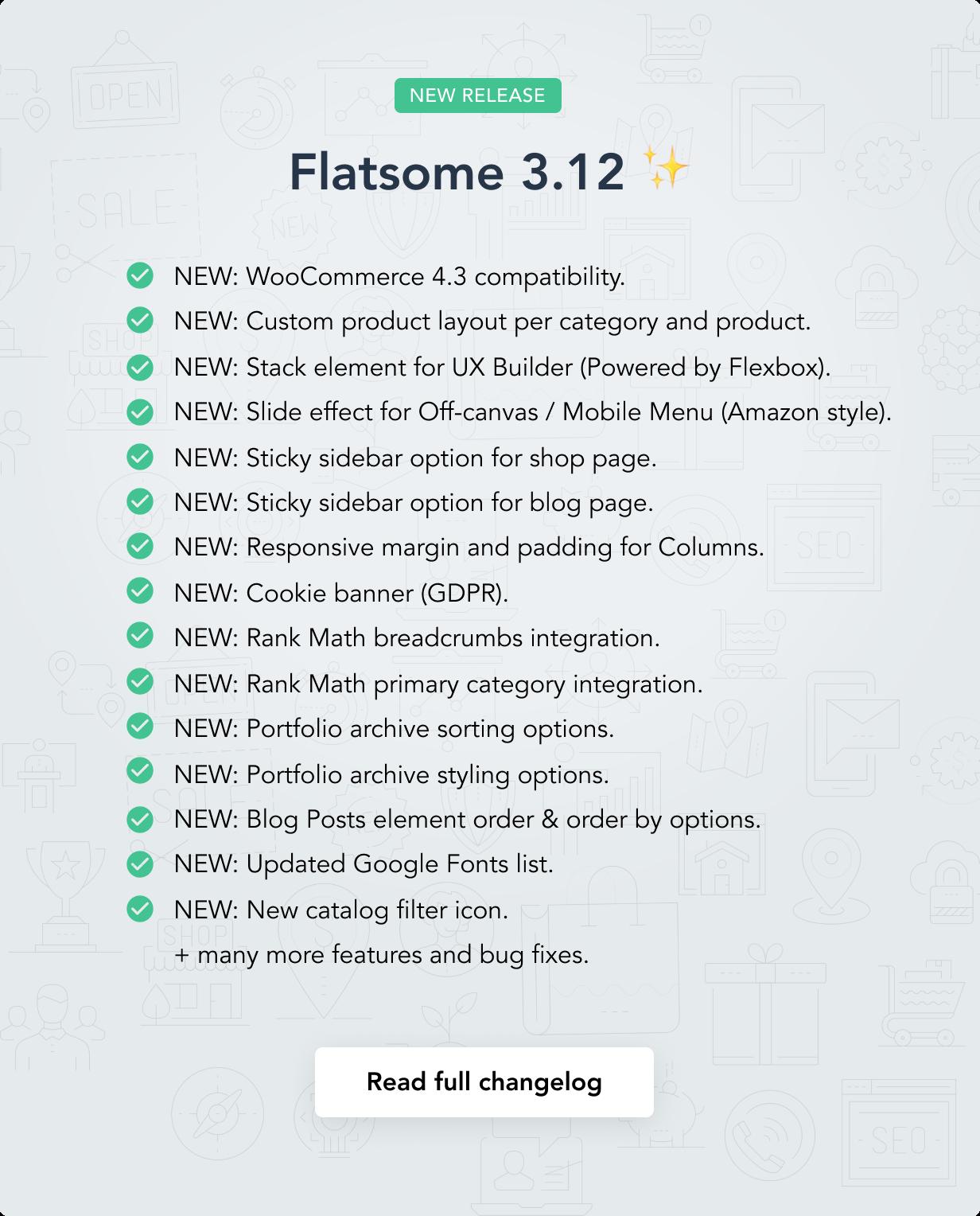 Flatsome | Multi-Purpose Responsive WooCommerce Theme - 5