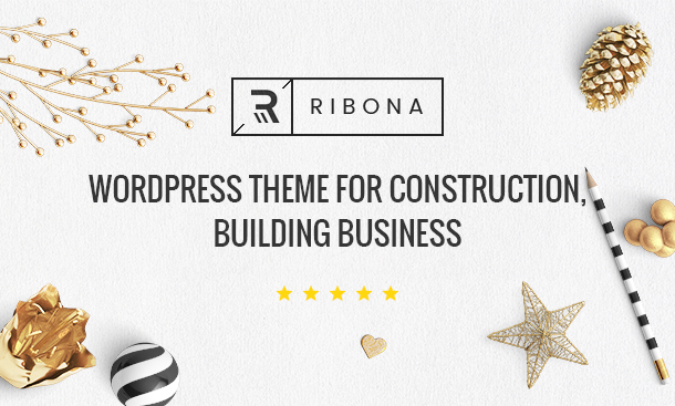 VG Ribona - WordPress Theme for Construction, Building Business - 14