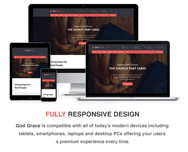 godgrace-theme-feature-responsive