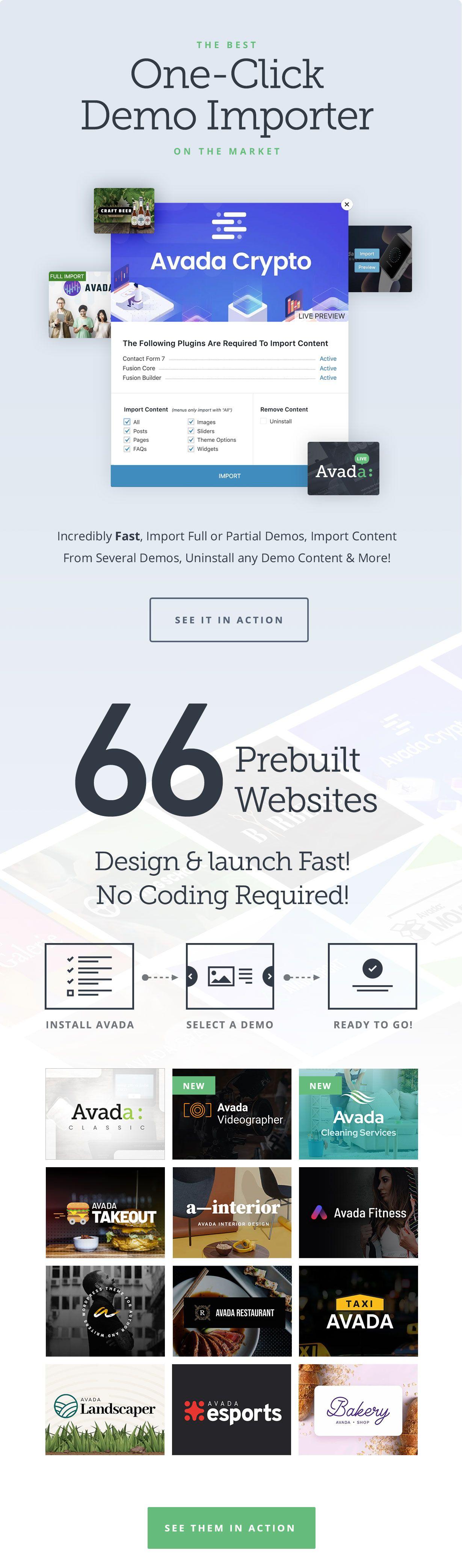 foto de Avada | Website Builder For WordPress & WooCommerce by ThemeFusion