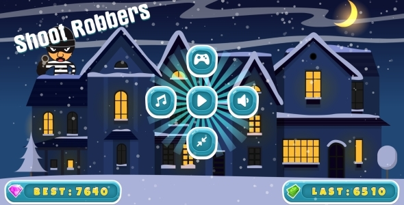 Fashion Dress Up - HTML5 Game + Mobile Version! (Construct 3 | c3p) - 66