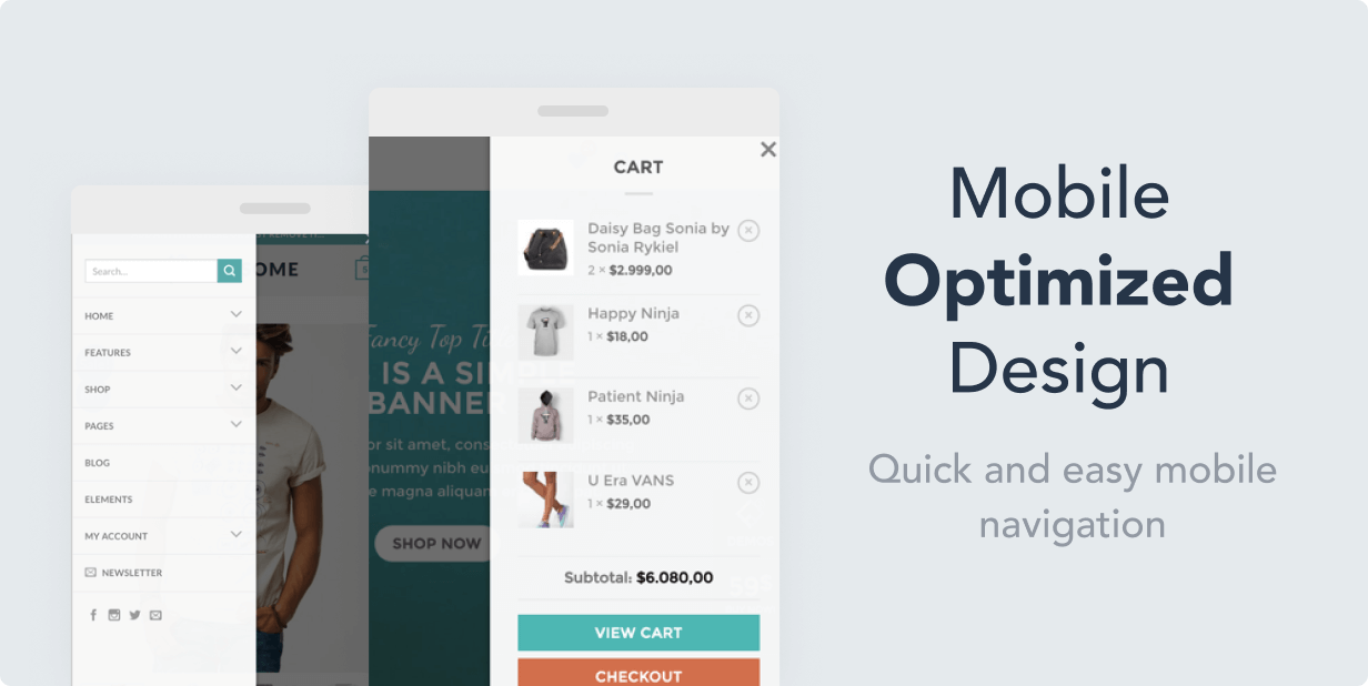 Flatsome | Multi-Purpose Responsive WooCommerce Theme - 23