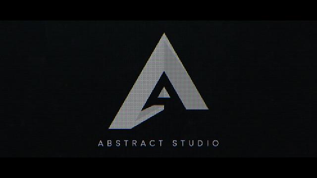 Glitch Code Logo - 3