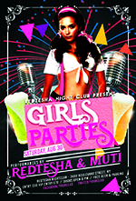 Party Flyer - 15