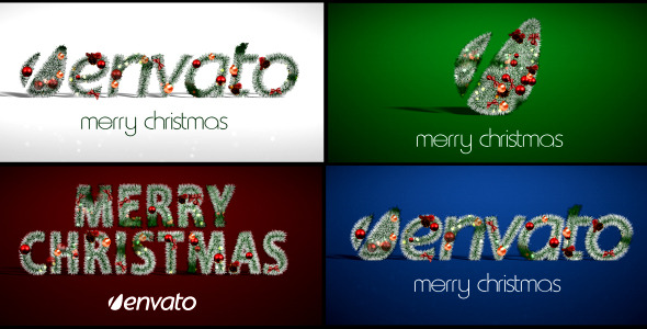 christmas 2012 logo