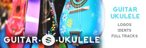 Stereohive Guitar-Ukulele