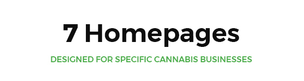 MediGreen - Cannabis & Medical Marijuana Shop - 3