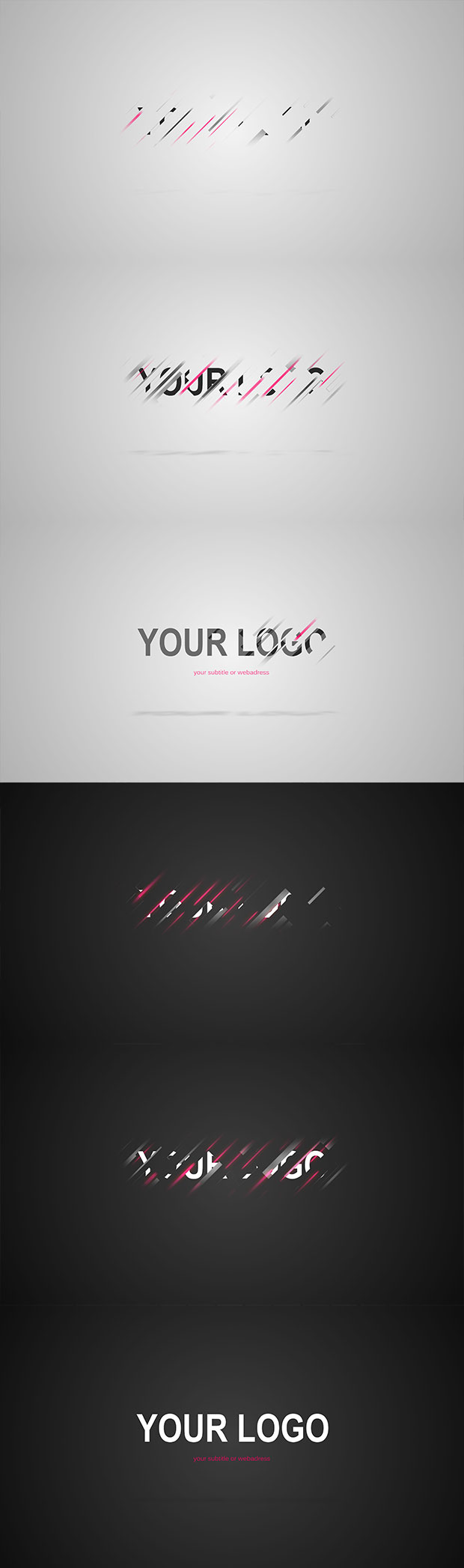 Stripes Logo - 1