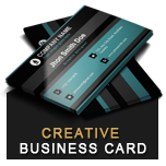 Creative Business Card Template 07 - 8
