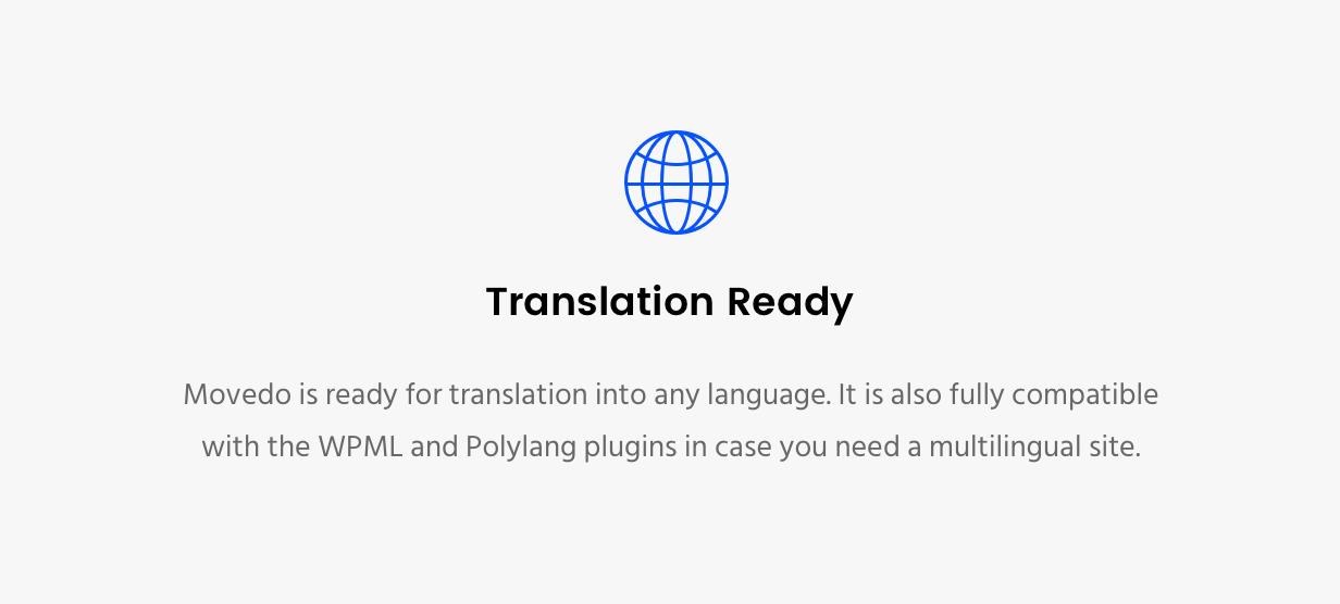 Movedo Tercüme Hazır