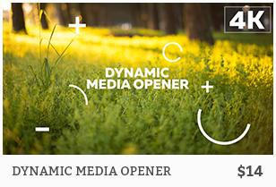 Dynamic Media Opener