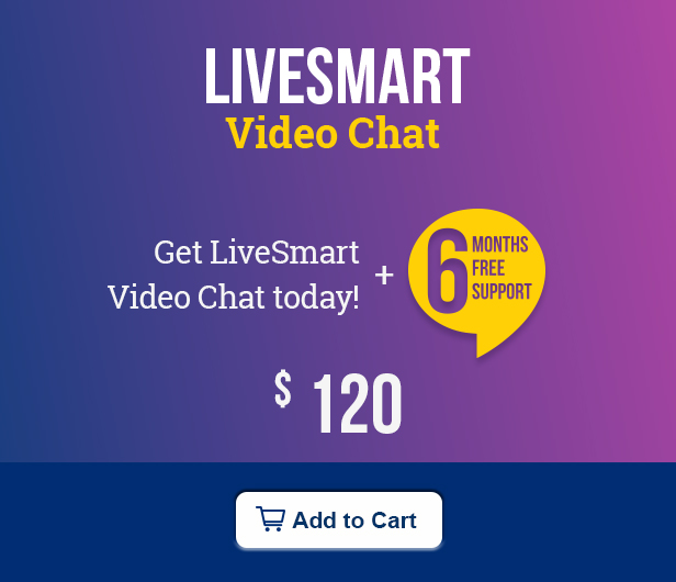 LiveSmart Video Chat - 8
