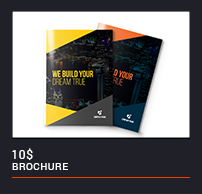 Trifold Brochure - 47