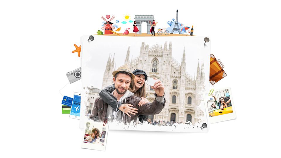 Travel Slideshow - 5