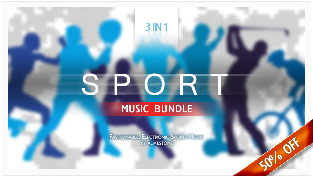 Sport-Music-Bundle