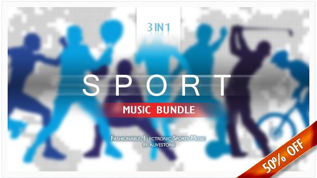 Sport-Music-Bundle