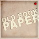 Old Book Paper – Nature Style - 1