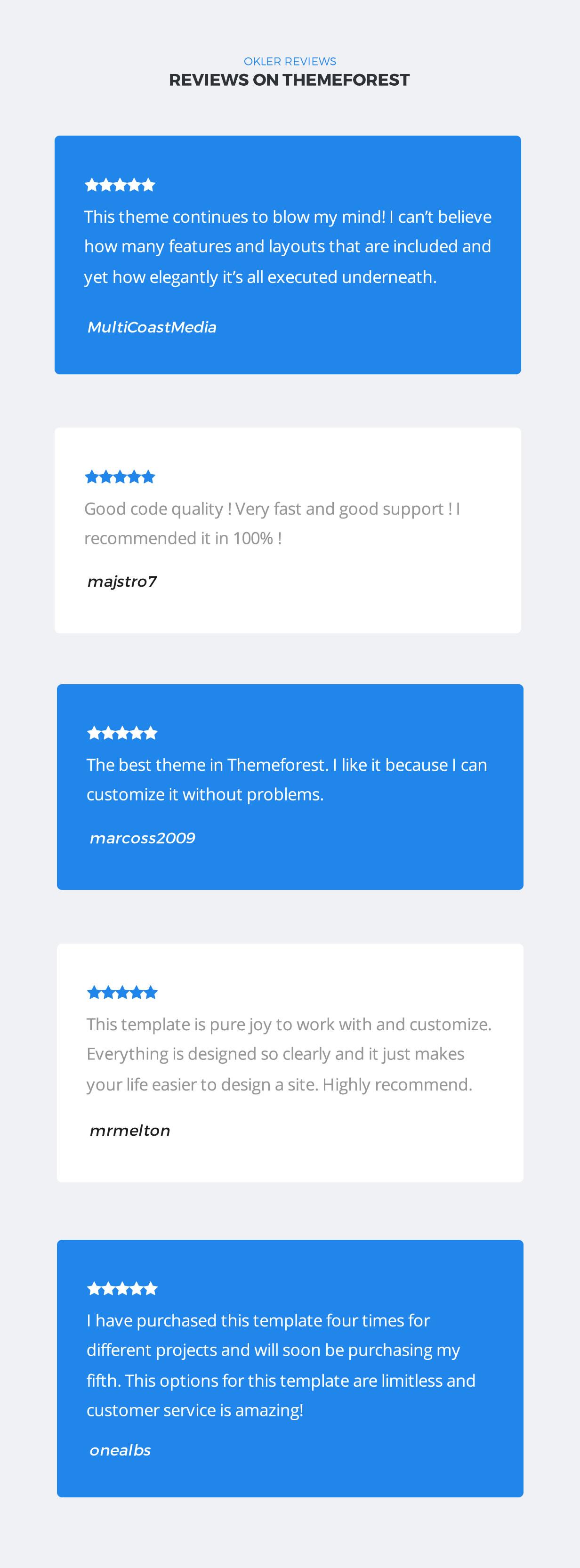 EZY - Responsive Multi-Purpose WordPress Theme - 6