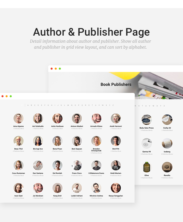 Livre - WooCommerce Theme For Book Store - 15