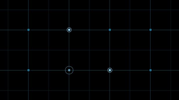 Hi-Tech Interface Texture 07