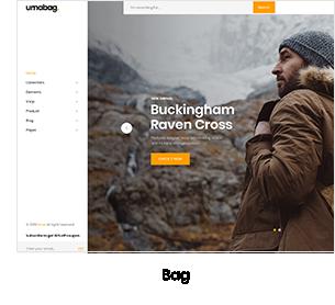 Urna - All-in-one WooCommerce WordPress Theme - 39