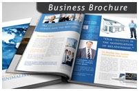8 Page Business Brochure - 5