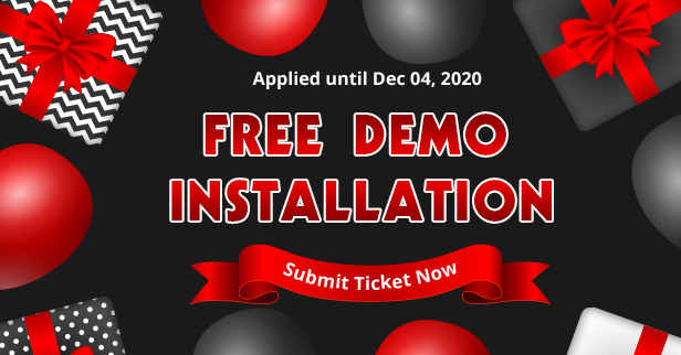 Free Demo Installation for Best Selling WordPress Themes