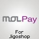 MOLPay Gateway for Jigoshop