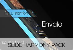 Harmony Slides