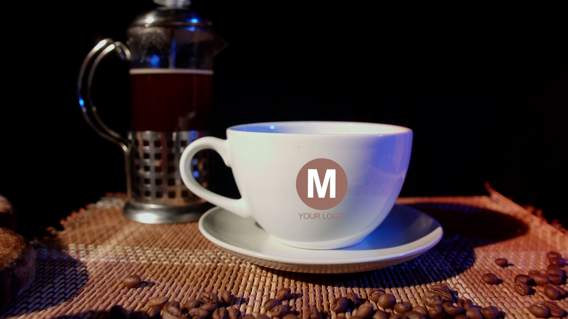 Have a coffee - 1