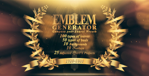 emblem gen small