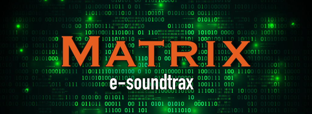 Matrix-Audiojungle