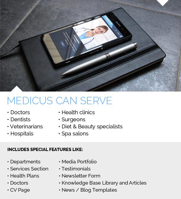 medicus-services