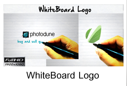 Ink Logo Reveal - 16