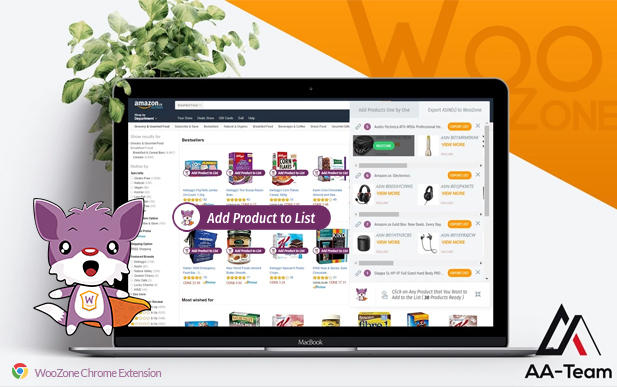 WooCommerce Amazon Affiliates - Wordpress Plugin - 26