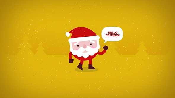 16 Christmas Toys Logo Openers - 9