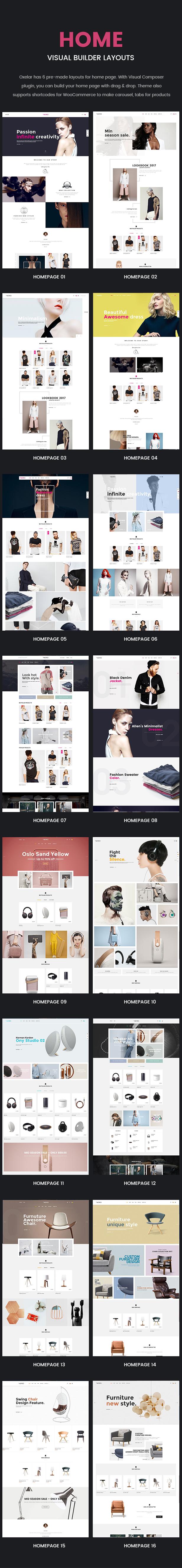 Wenro - Multipurpose WooCommerce WordPress Theme 39