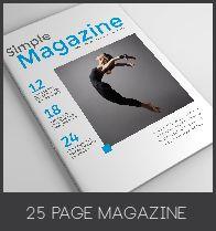 25 Pages Interior Magazine Vol4 - 20
