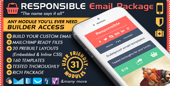 DYNAMIC - Email Template - 13