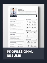 Resume & Cover Letter - 31