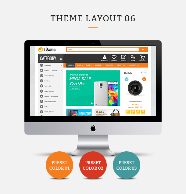 VG Lilama - Mega Shop Responsive WooCommerce Theme - 20