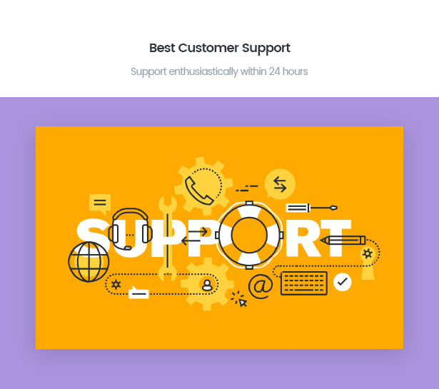 Best customer support for BerryKid baby store wordpress theme