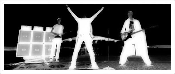 u2, rock, band